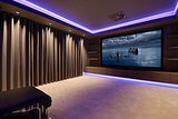 10 Ways to Make Your Home Theater More Awesome (10 photos)