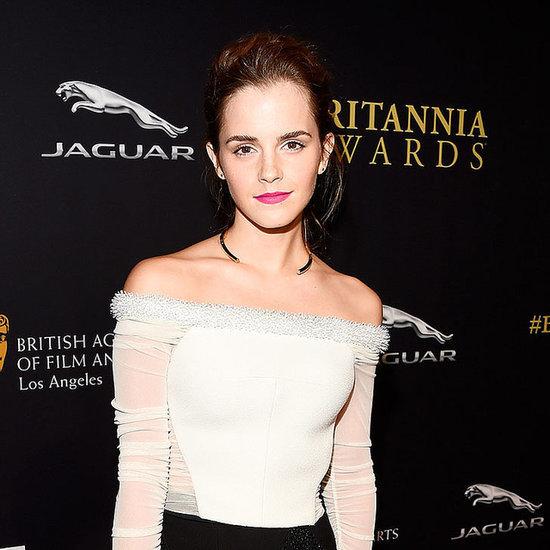 Emma Watson Cute and Funny GIFs
