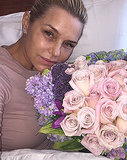 Yolanda Foster Receives Flowers From Kris Jenner During Lyme Disease Battle: Picture