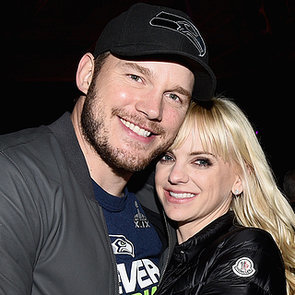 Celebrity Couples and Friends at 2015 Super Bowl Parties