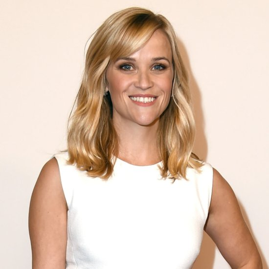 Reese Witherspoon Oscar Nominees Luncheon Speech