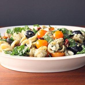 Vegetarian Work Lunch Recipes