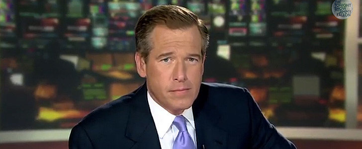 "Brian Williams Adds to His Best Raps With Snoop Dogg's ""Who Am I?"""