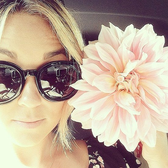 Lauren Conrad's Best Instagram and Twitter Pictures