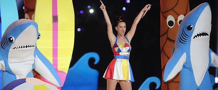 Katy Perry's Dancing Shark Speaks Out on Reddit