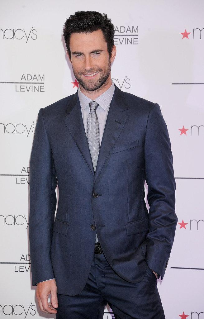 adam levine wallpaper suit - photo #1
