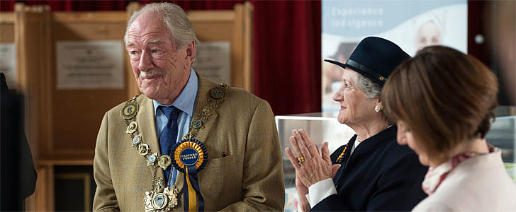 Here's the Trailer For J.K. Rowling's Other Book Adaptation, The Casual Vacancy