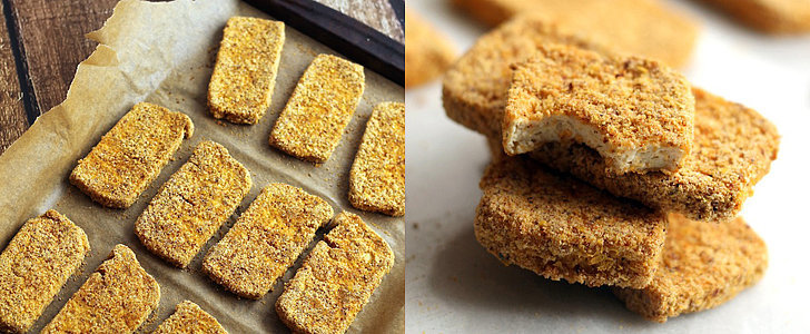 Crispy Baked Tofu Fingers Are the Vegan Answer to Your Fried-Chicken Prayers