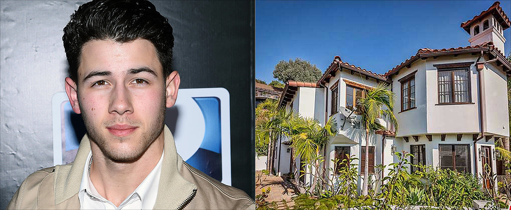 Nick Jonas Lists 1930s Sunset Strip Home For $3.6 Million