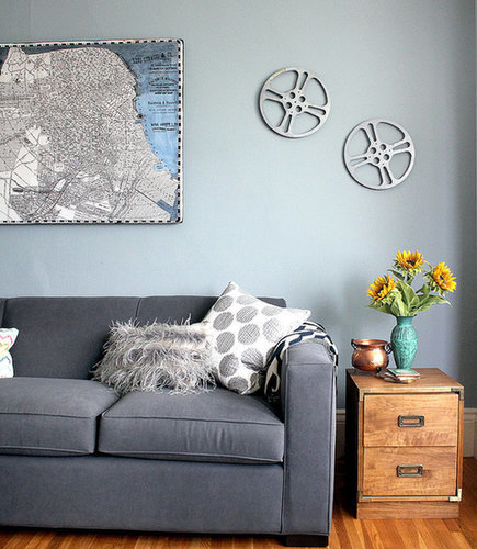 This DIY trick will make your saggy sofa look brand new!