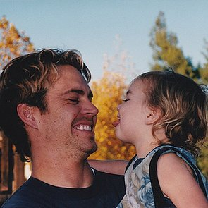 Paul Walker's Daughter Meadow Shares Throwback Photo