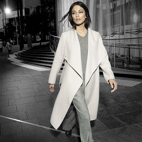 Pictures From the David Jones Winter 2015 Fashion Look Book