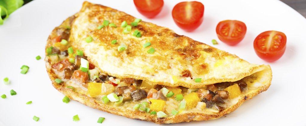 15 Low-Carb Breakfast Ideas