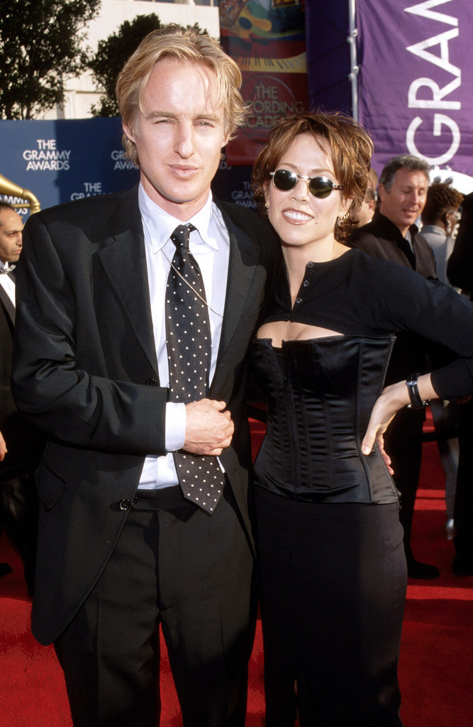 Owen Wilson and Sheryl Crow in 1999Owen Wilson And Sheryl Crow