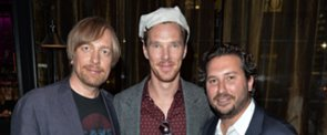 "The Imitation Game's Producers React to Royal Rejection: ""It's Bittersweet"""