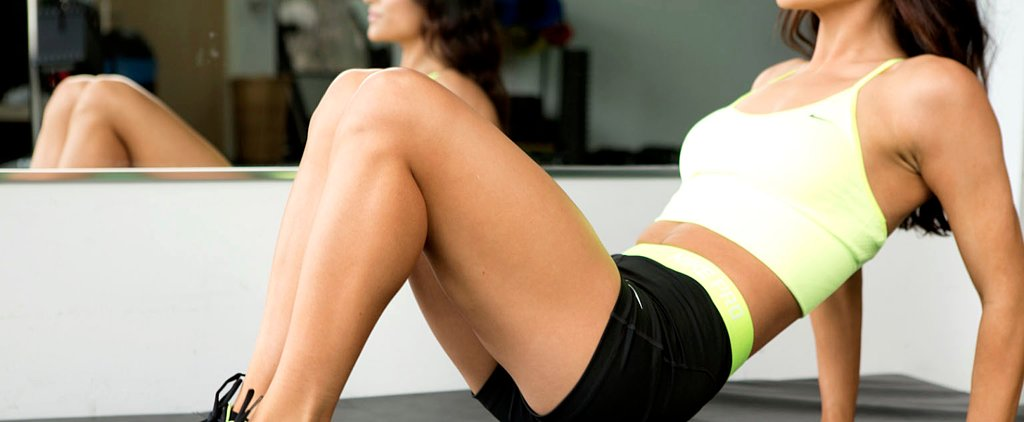 6 of the Best Leg Exercises That Aren't Squats or Lunges