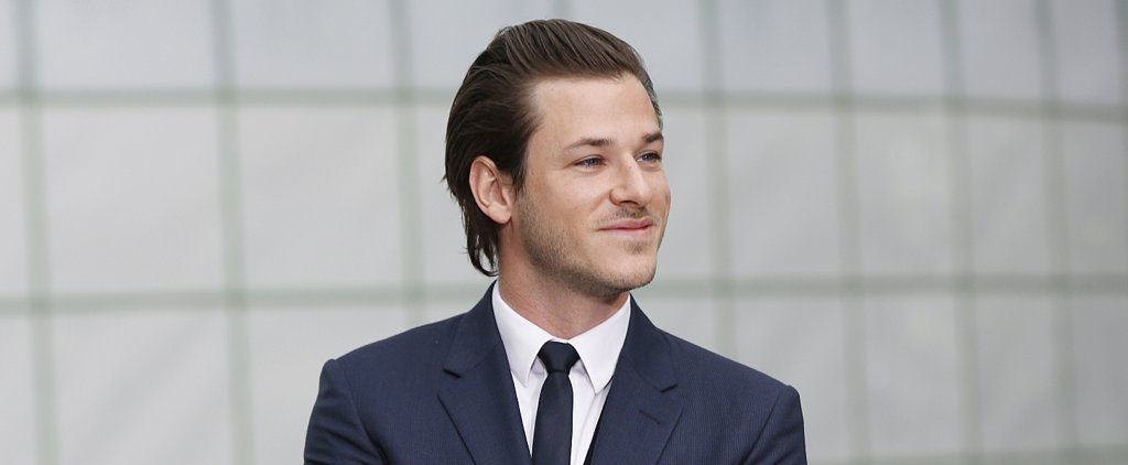 Introducing Gaspard Ulliel, Chanel's Sexy New Fragrance Frontman