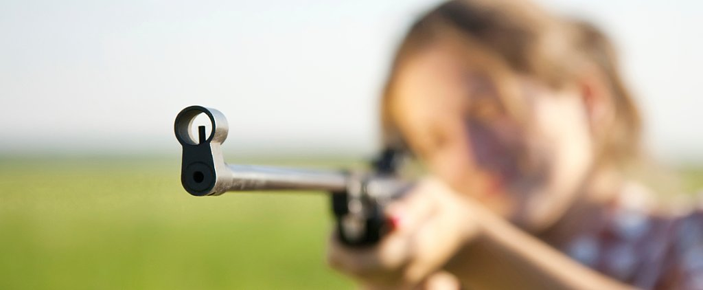 You Go Girl! 11-Year-Old Startles Home Intruder With Shotgun
