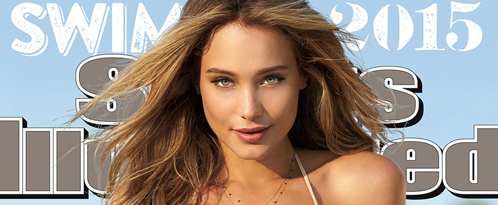 See the Supersexy Cover of the 2015 Sports Illustrated Swimsuit Issue!