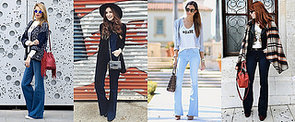 11 Reasons Why You Should Give Flares a Second Chance
