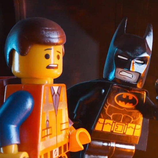The Lego Movie Honest Trailer