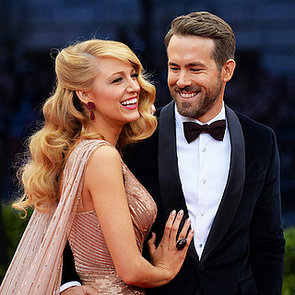 Blake Lively and Ryan Reynold's Baby Name Isn't Violet
