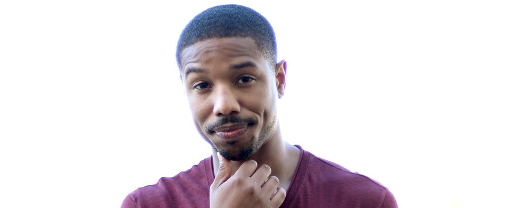 16 Michael B. Jordan Photos That Will Make You Feel All Tingly Inside