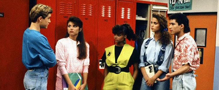 A Guide to All Those Saved by the Bell Reunion References