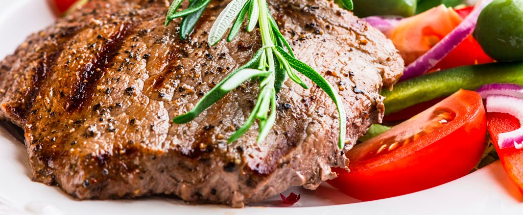 7 Healthy Steak-Lover's Recipes