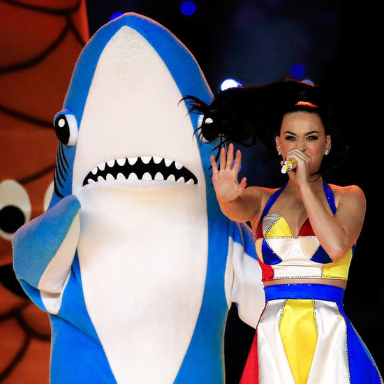 Katy Perry's Left Shark Goes Viral and More Internet Hits