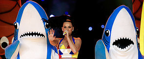 Katy Perry's Left Shark Goes Viral and More Internet Hits!