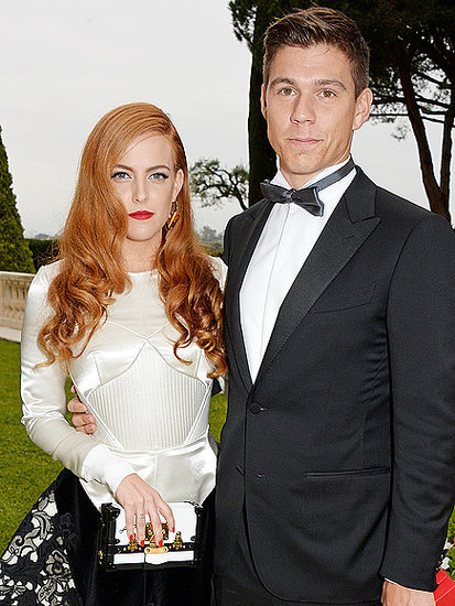 Riley Keough Weds Ben-Smith Petersen