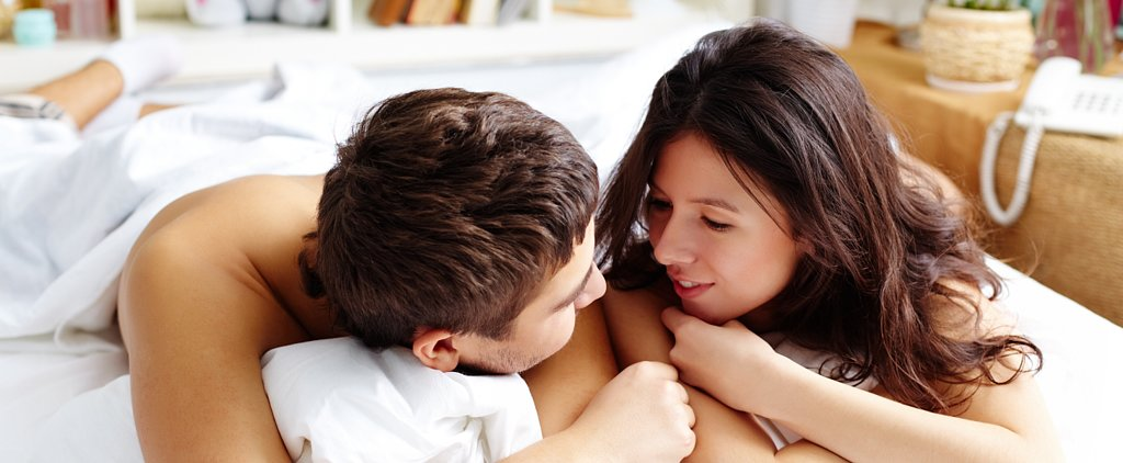 Here's Why You Should Talk to Your Partner About Your Ex (Seriously)