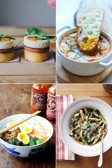 17 Egg-cellent Meal Ideas