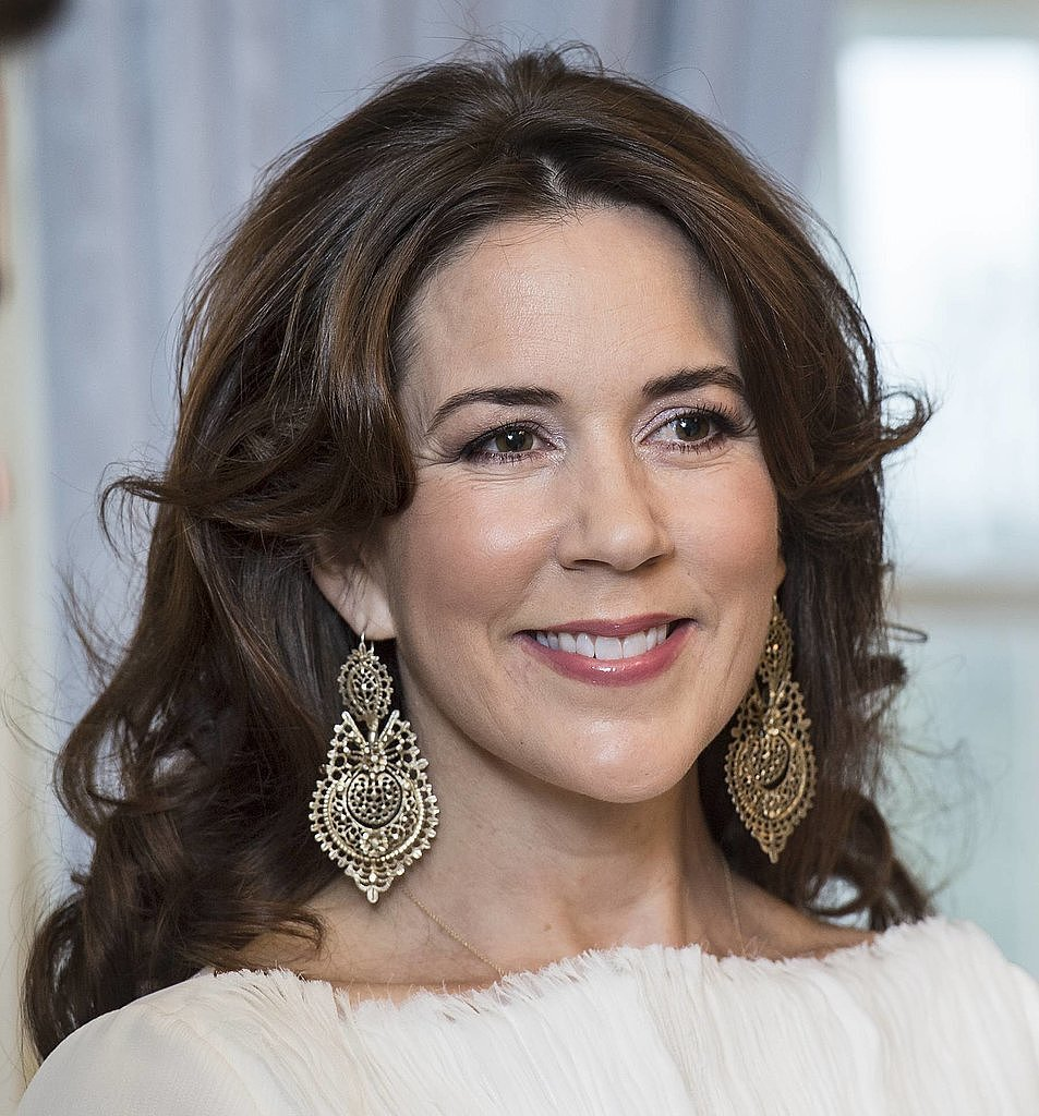 Polished and Pretty: Princess Mary's Best Beauty Looks Ever