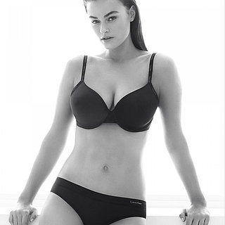 Why Plus-Size Models are Actually Just Avera
