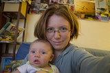 10 Surprises of Being a New Mom That the Books Don't Tell You About
