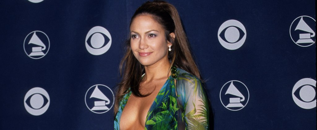 We'll Never Forget These Sexy J Lo Looks