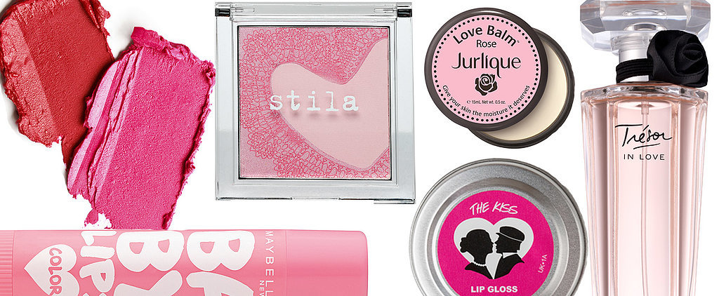 24 Pretty Primping Valentine's Day Gifts For Your Lover