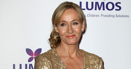 J.K. Rowling's 'The Casual Vacancy' Will Hit HBO in April
