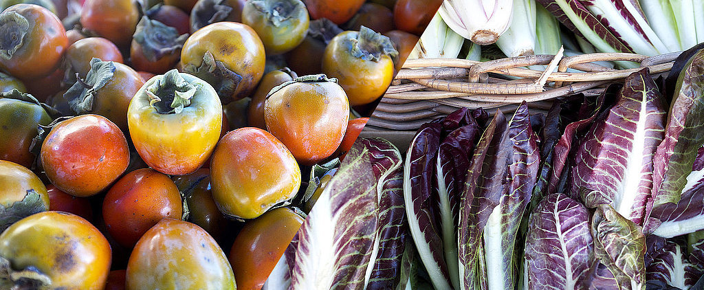 5 Reasons Not to Skip Winter Farmers Markets
