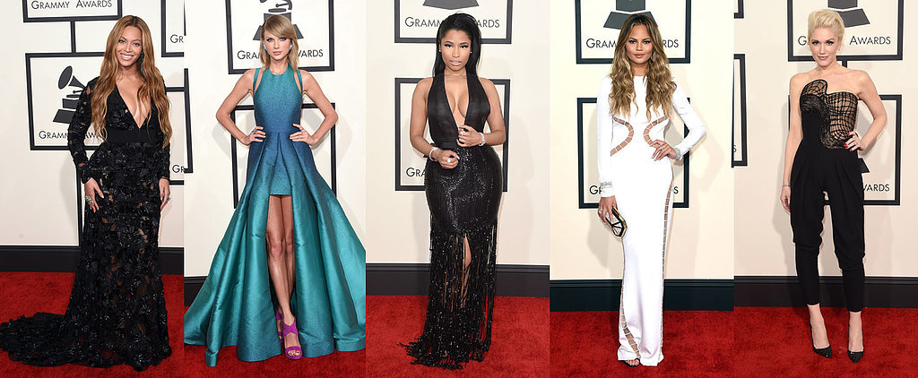 Vote For the Grammys Best Dressed!