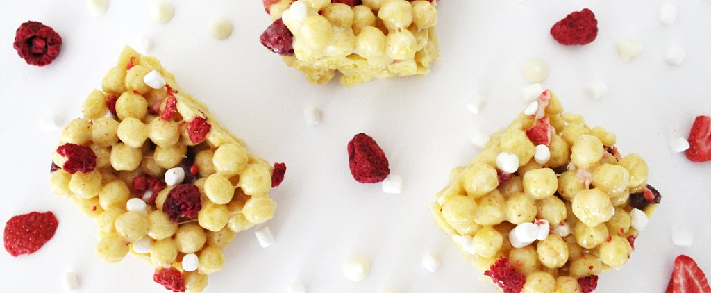 Your Favorite Childhood Cereal Is Redefining Marshmallow Treats