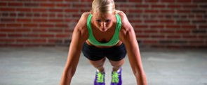This Total-Body Workout Blasts Fat in Under 20 Minutes