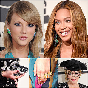 Grammy Awards Accessories 2015