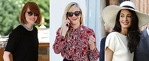 The Kardashians Should Take a Cue From These Modestly Dressed Stars