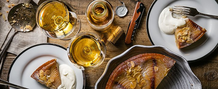 Dessert Wines 101: The Best Ones to Try and What to Pair Them With