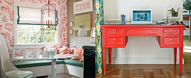 20 Colorful DIY Projects to Energize Your Home