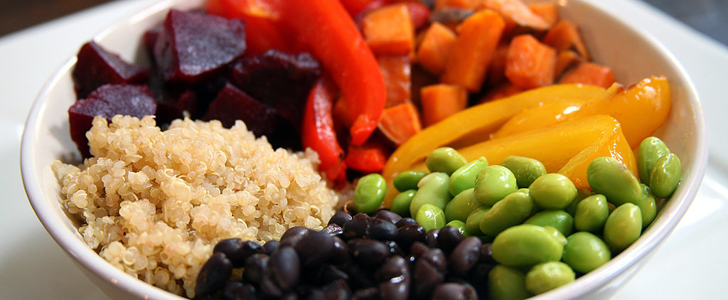 Your Cheat Sheet For Adding More Fruits and Veggies to Your Diet