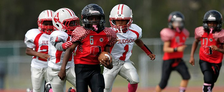 Is It Time to Ban Kids From Playing Tackle Football?